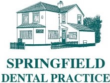 Springfield Dental Practice home page